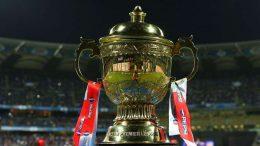 IPL cup 2019 T20 match