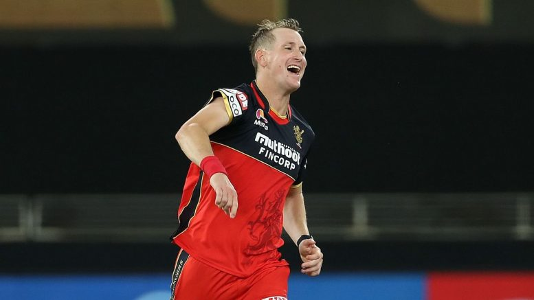 Chris Morris Becomes Most Expensive Buy In IPL