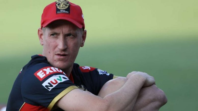 Chris Morris Becomes Most Expensive for rajasthan royals