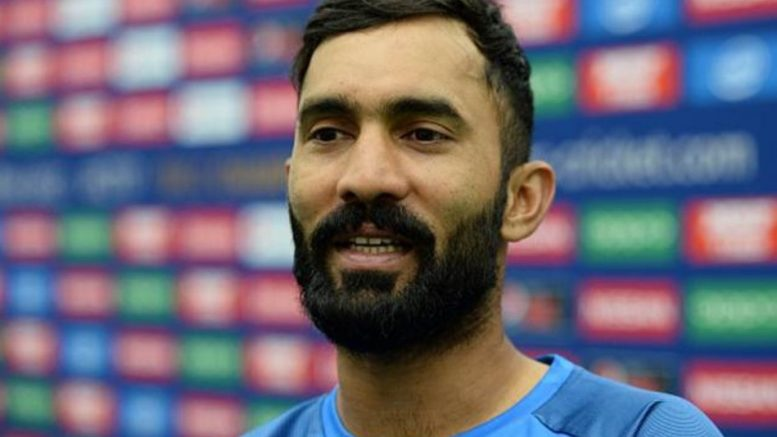 Dinesh Karthik to don the commentator's hat during the limited-overs series between India and England