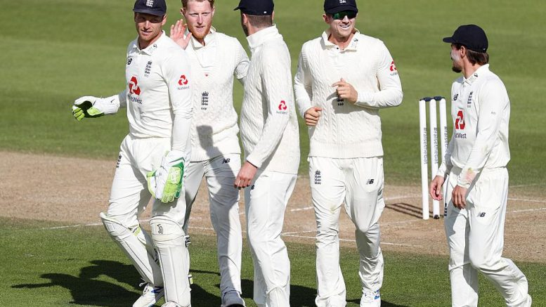 England-defeat-India in test