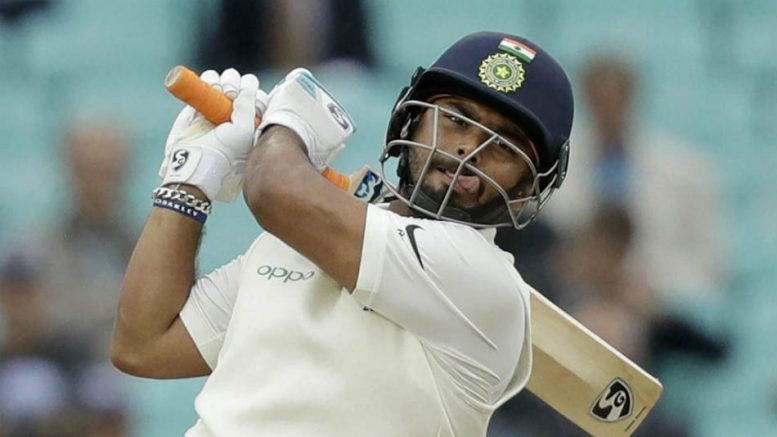 Joe Root is confident of dismissing Rishabh Pant in the 3rd Test