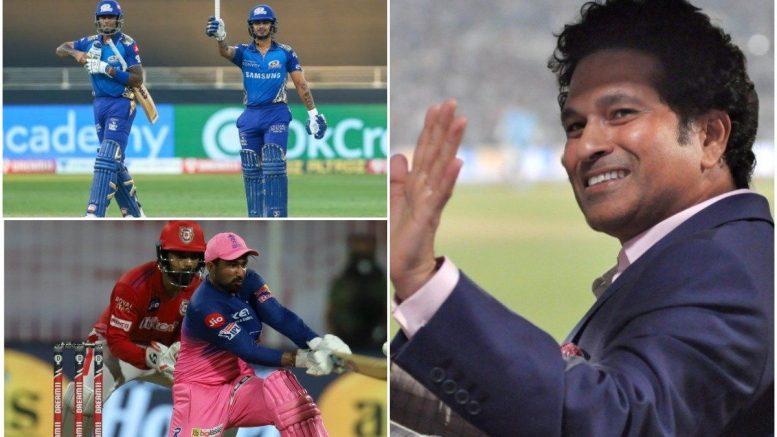 Sachin Tendulkar wish Suryakumar, Ishan, Tewatia on maiden call-up