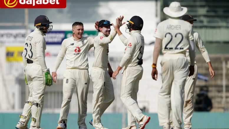 India at 257/6 face a follow-on threat