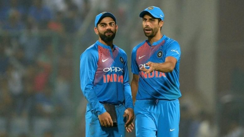 Nehra is confident on Kohli scoring a 250 in the second Test against England if India wins the toss