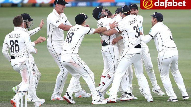new Zealand enters final ICC