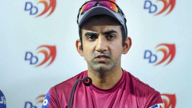 'It'll surely hurt me if I were in Suryakumar's place': Gautam Gambhir slams Team India's selection in 3rd T20I