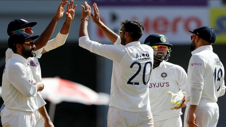 India 24-1 at Day 1 stumps trailing England by 181 runs after losing gill wicket early