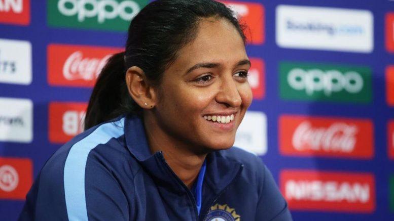 India women T20 captain Harmanpreet Kaur tests COVID-19 positive