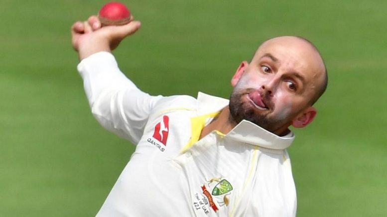 Nathan Lyon is all for Ahmedabad pitch as he hit out at the critics