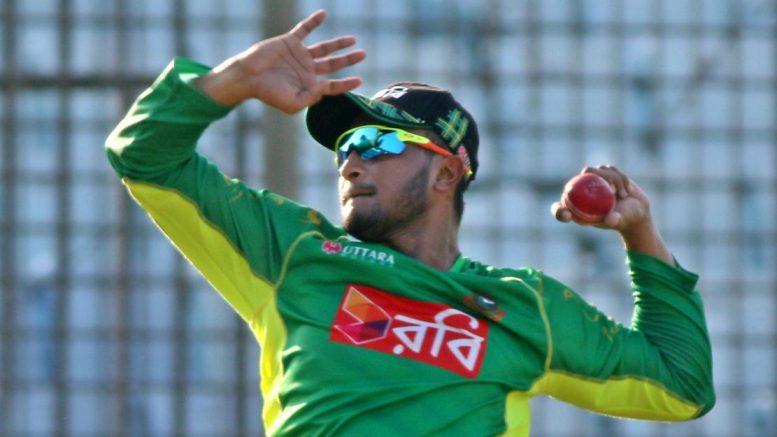 Shakib Al Hasan Defend Decision to Play IPL