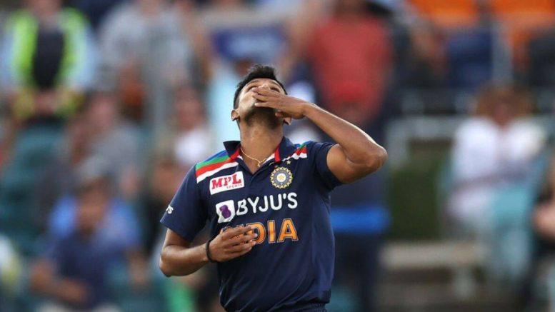 Vaughan lauds Natarajan for bowling precise yorkers