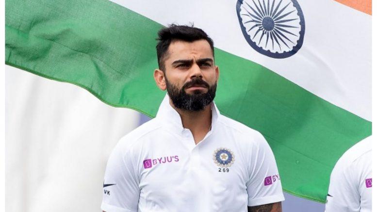 Virat Kohli On The Verge Of Breaking Several Captaincy Records In 4th Test