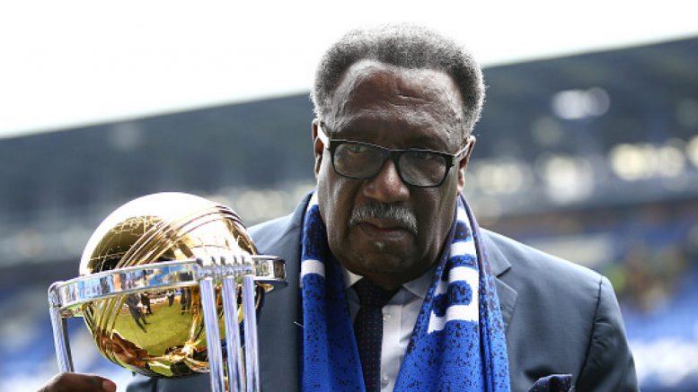 legendary Clive Lloyd praise on Virat Kohli and team