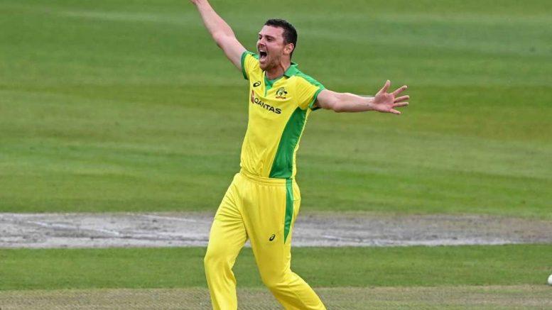 Chennai Super Kings Pacer Josh Hazlewood Pulls Out Of IPL