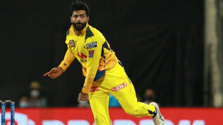 Chennai beat Rajasthan by 45 runs