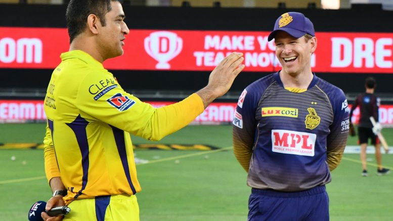 Chennai(csk)clinch the thriller, win by 18 runs at Wankhede