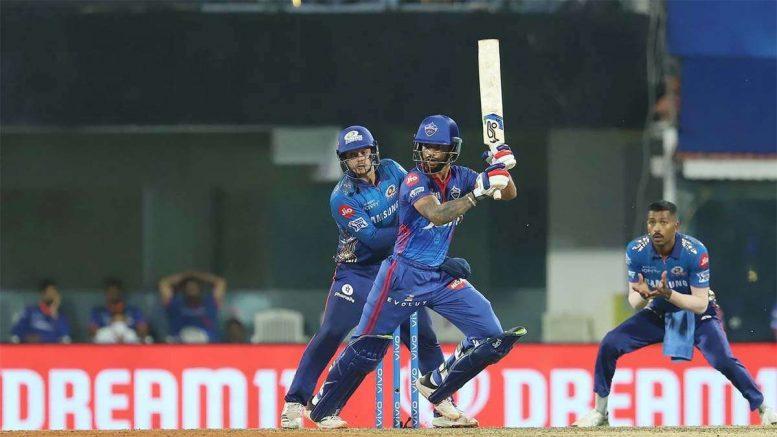 Delhi Capitals beat Mumbai Indians by 6-wickets
