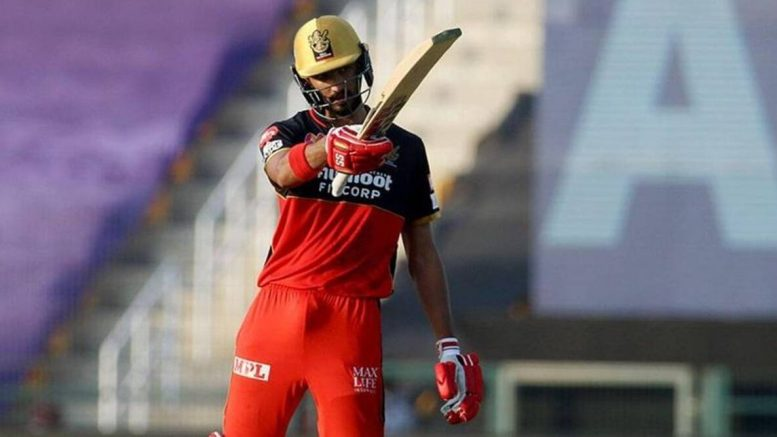 Devdutt Padikkal links up with RCB after testing negative for Covid-19