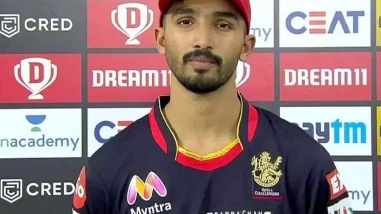 Devdutt Padikkal links up with RCB after testing negative for Covid19