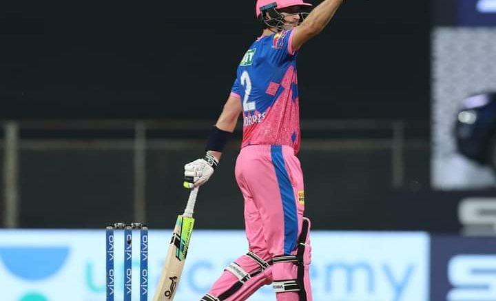 Morris helps Rajasthan Royals -beat Delhi Capitals by 3 wickets