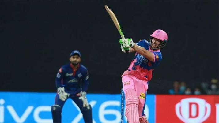 Morris- helps Rajasthan Royals beat Delhi Capitals by 3 wickets
