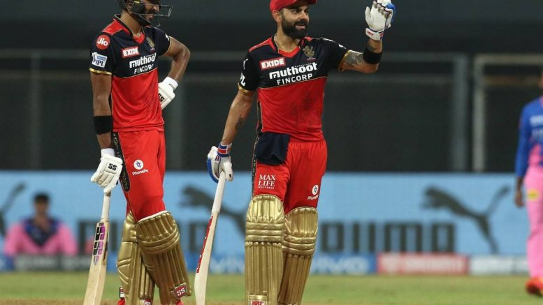 Padikkal-century, Kohli fifty guide RCB to a 10-wicket win