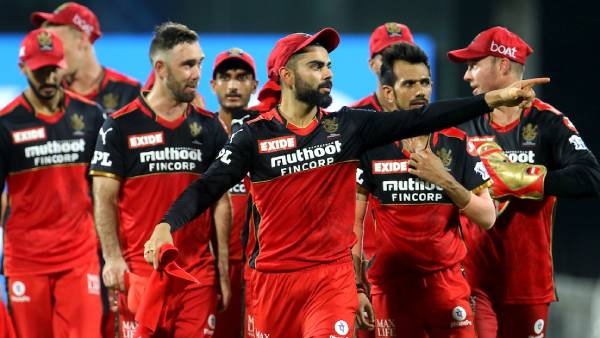 Padikkal century, Kohli fifty guide RCB to a 10-wicket win