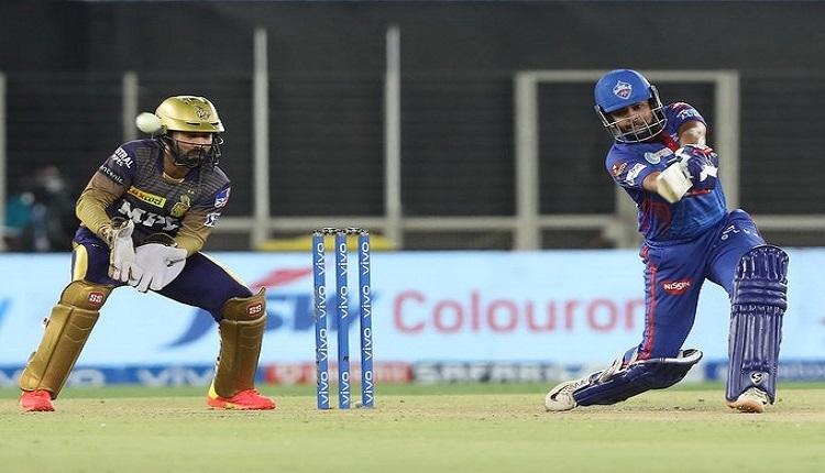 Prithvi Shaw-powers Delhi Capitals to 7-wicket win over Kolkata Knight Riders