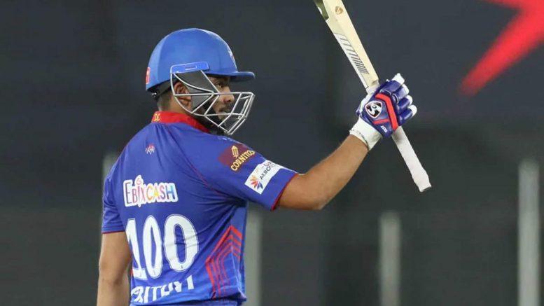 Prithvi Shaw-powers Delhi Capitals to 7-wicket win over Kolkata-Knight-Riders