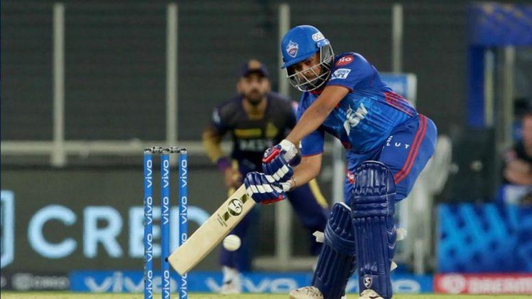 Prithvi Shaw-powers Delhi Capitals to 7-wicket win-over Kolkata Knight Riders
