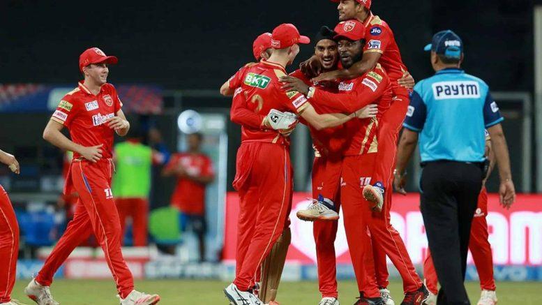 Punjab-Kings-Beat-Rajasthan-Royals-By-4-Runs