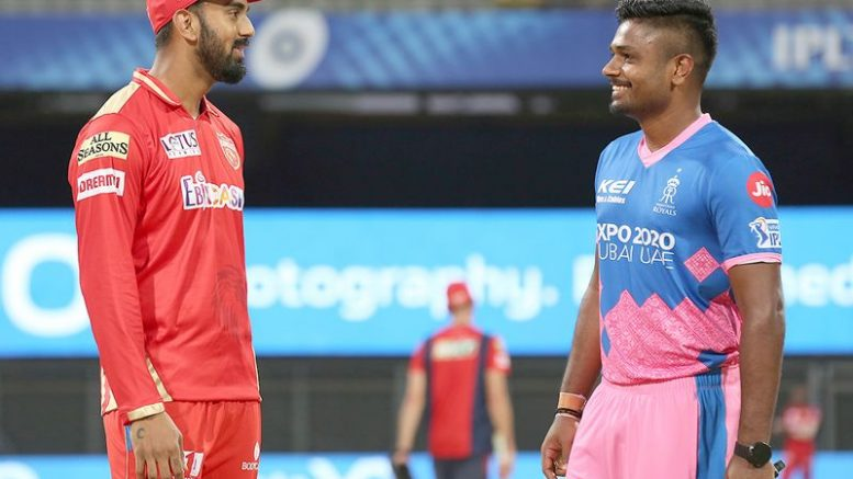 Punjab Kings beat Rajasthan Royals by 4-runs in a last-ball thriller