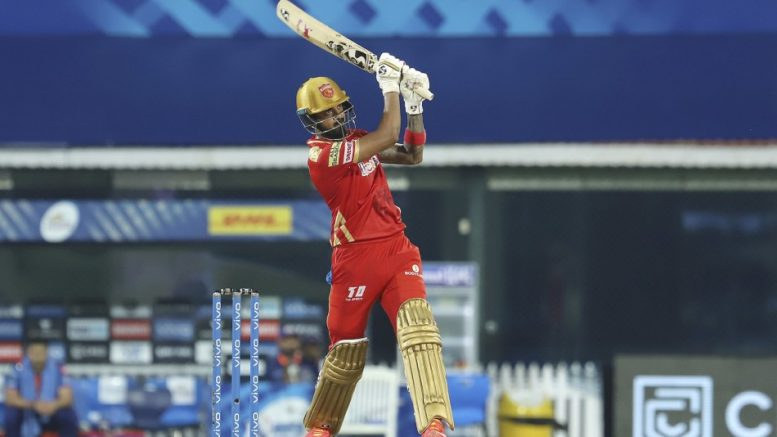 Punjab Kings-canter to nine-wicket victory against Mumbai Indians