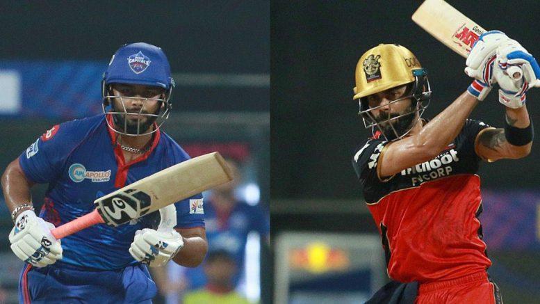RCB VS DC-Royal Challengers Bangalore beat-Delhi Capitals by 1 run
