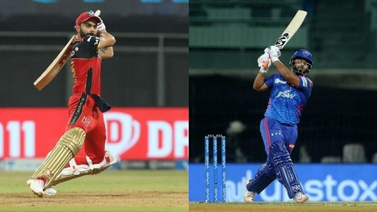 RCB VS DC-Royal Challengers Bangalore beat Delhi Capitals by 1 run