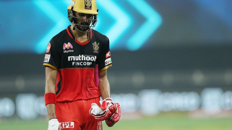 RCB opener Padikkal tests positive for COVID19