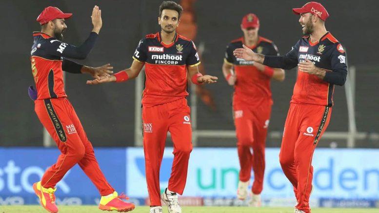 Royal Challengers Bangalore-beat Delhi Capitals by 1 run