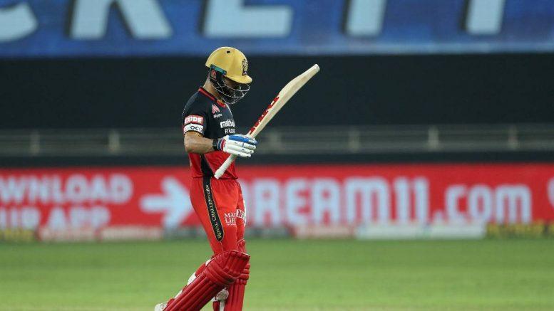 Royal-Challengers Bangalore beat Delhi Capitals by 1 run