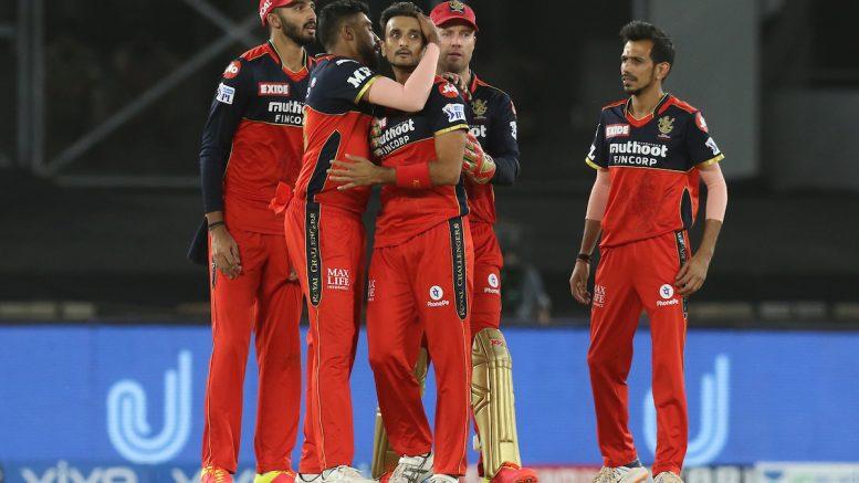 Royal Challengers Bangalore beat Delhi Capitals by 1 run