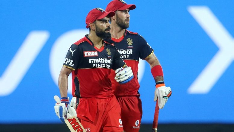 Royal Challengers Bangalore beat Mumbai Indians by 2 wicket in a last-ball thriller