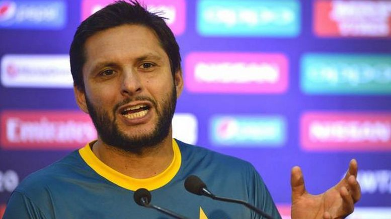 Surprising To See CSA Allowing Players To Travel For IPL In The Middle Of A SerieS, Shahid Afridi
