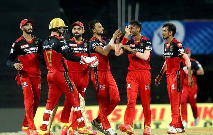 Virat Kohli RCB thumps-Eoin Morgan KKR by 38 runs to maintain unbeaten-run