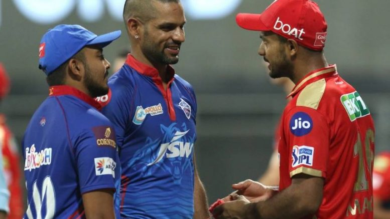 Dhawan 62 guides Delhi to comfortable 7-wicket-win over Punjab